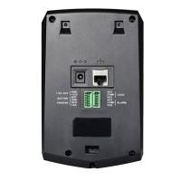 Терминал контроля доступа по геометрии лица ZKTeco KF460