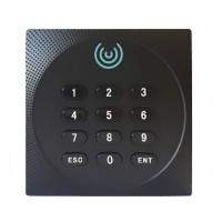 Бесконтактный считыватель Mifare карт доступа ZKTeco KR602M