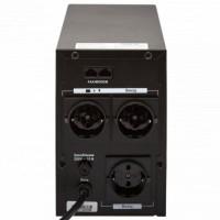 Линейно-интерактивный ИБП LogicPower LPM-1100VA (770Вт)