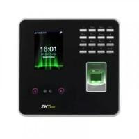 Терминал контроля доступа по геометрии лица ZKTeco MB20