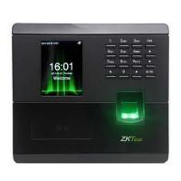 Терминал контроля доступа по геометрии лица ZKTeco MB10