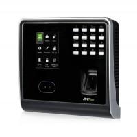 Терминал контроля доступа по геометрии лица ZKTeco MB1000