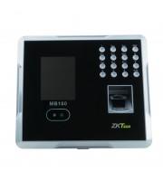 Терминал контроля доступа по геометрии лица ZKTeco MB160