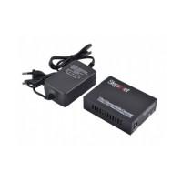 Медиаконвертер Step4Net MC-A-0,1-1SM-1550nm-20