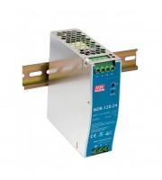 Блок питания Mean Well NDR-120-24