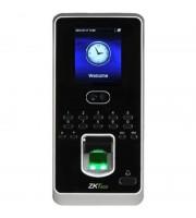 Терминал контроля доступа по геометрии лица ZKTeco MultiBio 800-H
