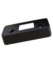 Поворотный уголок для вызывной панели Neolight MEGA BRACKET Black