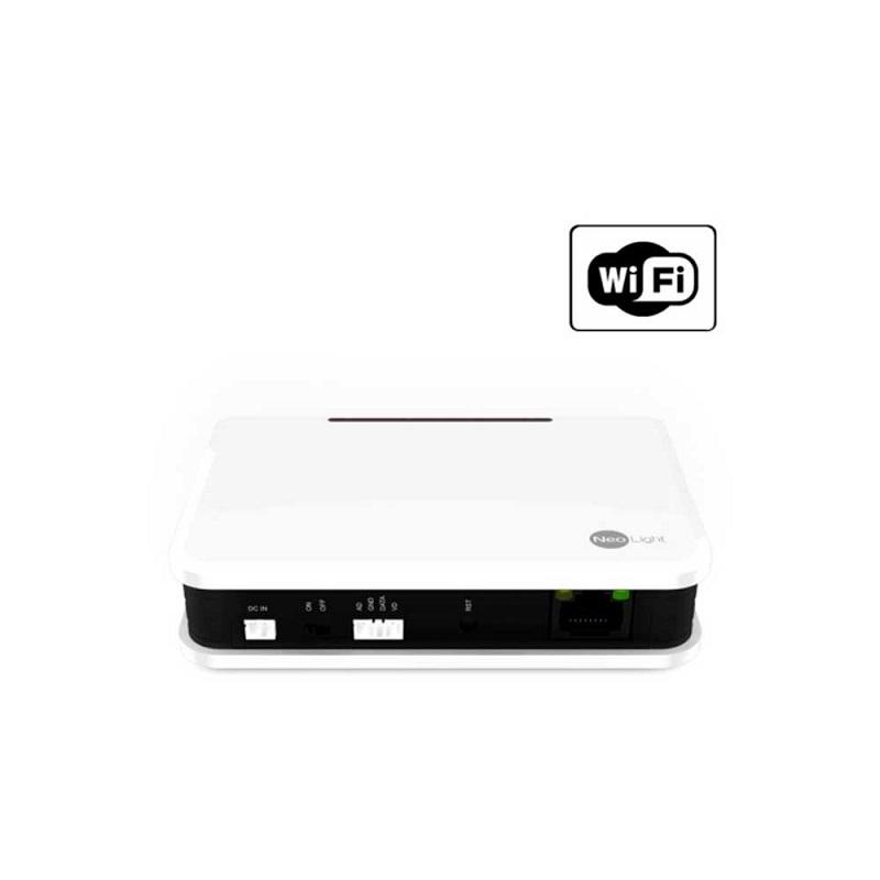 NeoLight NeoBox 2 — эффективное расширение возможностей домофона