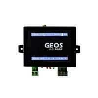 GSM-контроллер Geos RC-1000 на 1000 абонентов