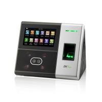 Терминал контроля доступа по геометрии лица ZKTeco SFace900