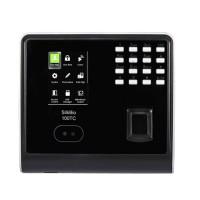 Терминал контроля доступа по геометрии лица ZKTeco SilkBio-100TC