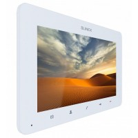 Видеодомофон Slinex SM-07MHD white