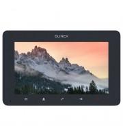 Видеодомофон Slinex SM-07MHD graphite