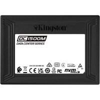 SSD жесткий диск PCIE NVME 960GB TLC 2.5
