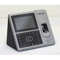 Терминал контроля доступа по геометрии лица ZKTeco uFace602