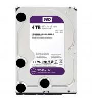 Жесткий диск Western Digital Purple 4TB 64MB WD40PURX 3.5 SATA III