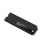 SSD-накопитель Western Digital Black SN750 M.2 2280 1TB BLACK WDS100T3XHC WDC WD