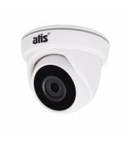 IP-видеокамера 2 Мп ATIS AND-2MIR-20W/2.8 Lite для системы IP-видеонаблюдения