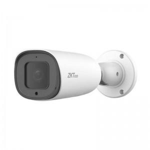 IP-видеокамера 5 Мп ZKTeco BL-855L38S-E3 с детекцией лиц для системы видеонаблюдения