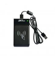 USB-считыватель ZKTeco CR20MW для считывания и записи карт Mifare