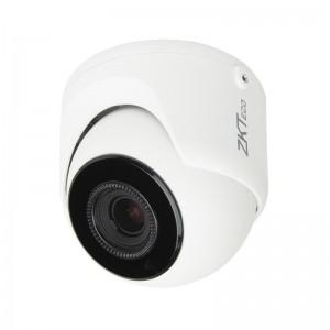 IP-видеокамера 5 Мп ZKTeco EL-855L38I-E3 с детекцией лиц для системы видеонаблюдения