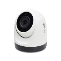 IP-видеокамера 2 Мп ZKTeco ES-852O21B с детекцией лиц для системы видеонаблюдения