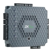 Биометрический контроллер ZKTeco ATLAS-160