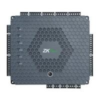 Биометрический контроллер ZKTeco ATLAS-460