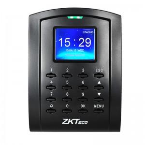 Терминал контроля доступа ZKTeco SC105