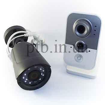 купить ip камеру видеонаблюдения