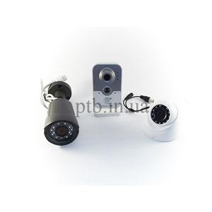 камера видеонаблюдения цена